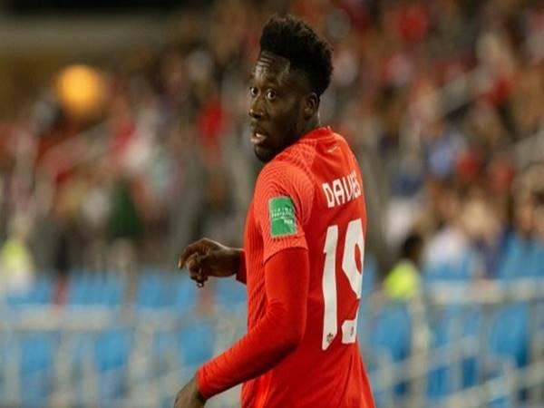 Tin bóng đá 15/9: Bayern thông báo tình hình của Alphonso Davies